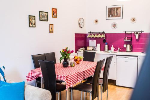 Homely Apartment's Old Town, Krakau