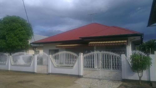 Datrakondrestraat, Paramaribo