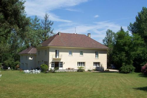 Domaine de Beauvilliers