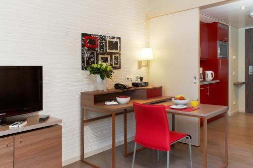 Aparthotel Adagio Muenchen City photo 19