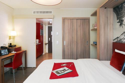 Aparthotel Adagio Muenchen City photo 3