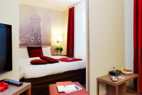 Aparthotel Adagio Muenchen City photo 1