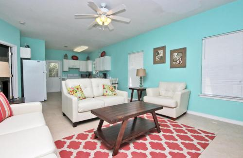 Orange Beach Villas - Sundial B Villa