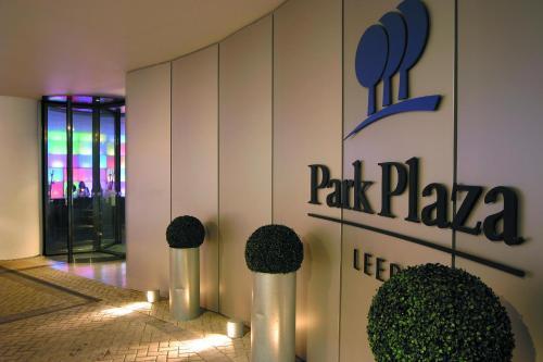 Image of Park Plaza Leeds
