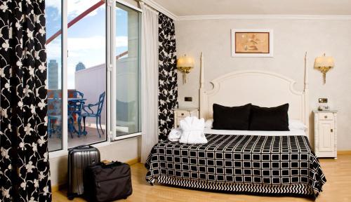 SallГ©s Hotel Pere IV