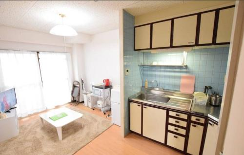Onehome Inn Apartment Osaka Maggie 10
