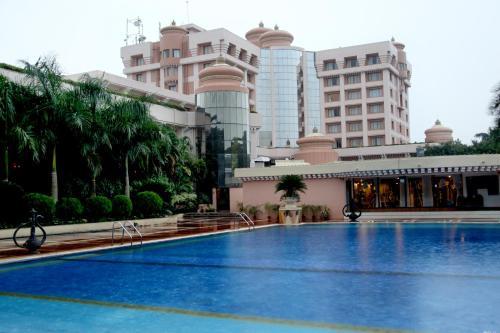 Hotel Swosti Premium Bhubaneswar