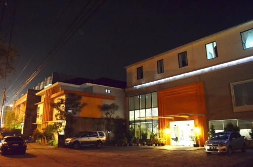 Hotel Dgria