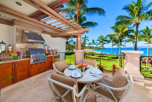 Royal Ilima A201 at Wailea Beach Villas, Wailea