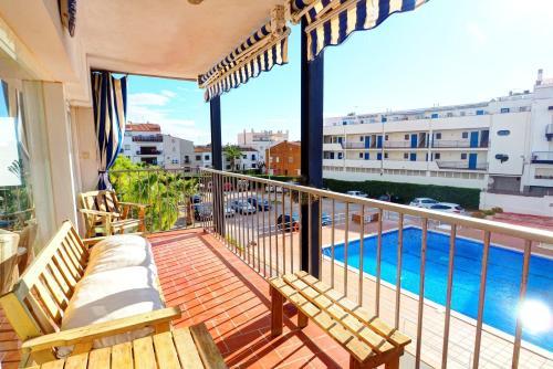 La Rana Apartment