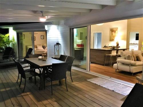 Villa La Voile Blanche, Orient Bay French St Martin