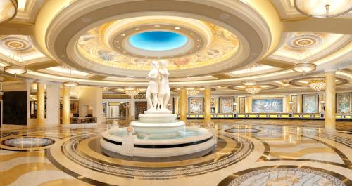 Caesars Palace Flight And Hotel Packages