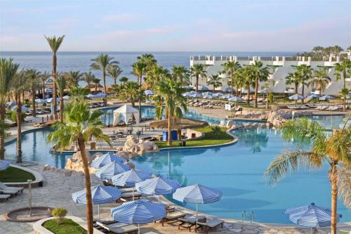 Hilton Sharm Waterfalls Resort - 0