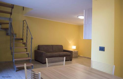 Appartement met balkon (Apartment with Balcony)
