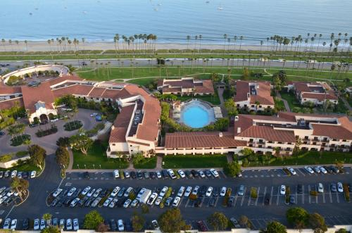 Beachfront Hotels In Santa Barbara Ca