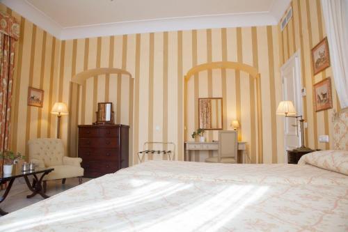 Habitación Doble Superior - 1 o 2 camas Villa Jerez 8