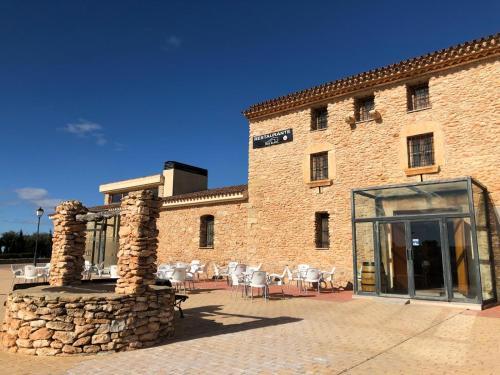Hotel rural Mas Blanc