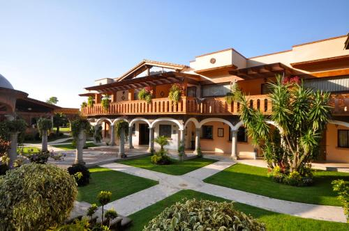 La Buena Vibra Retreat And Spa Hotel