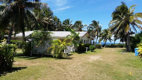 Herons Reef Holiday Apartments, Rarotonga