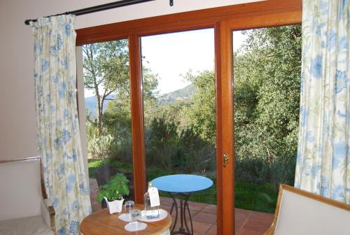 Superior Double Room Finca La Fronda 1