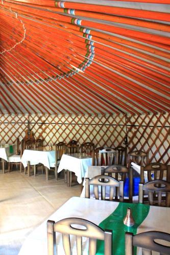 Anja Eco Camp