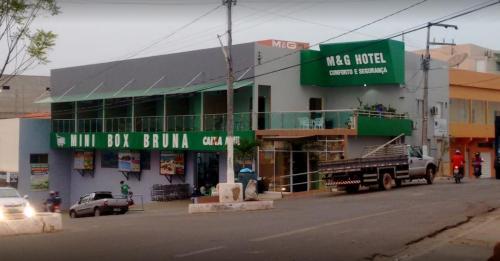 M&G Hotel