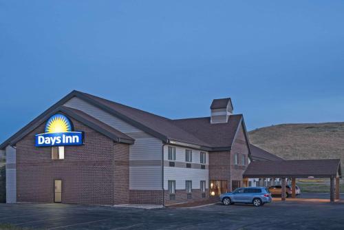 Days Inn by Wyndham Sturgis