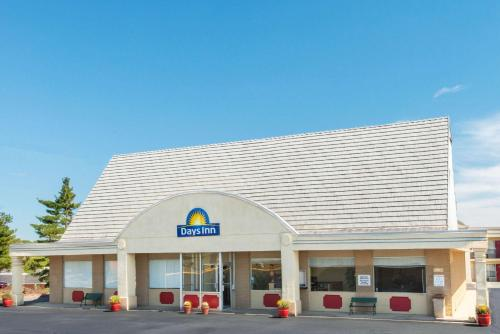 Days Inn by Wyndham Frankfort