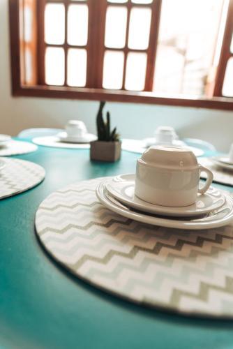 Hostel Cama&Café