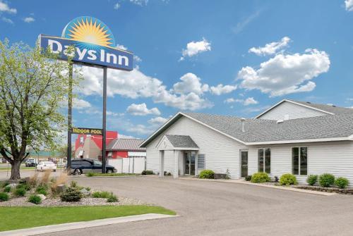 Days Inn by Wyndham Alexandria MN