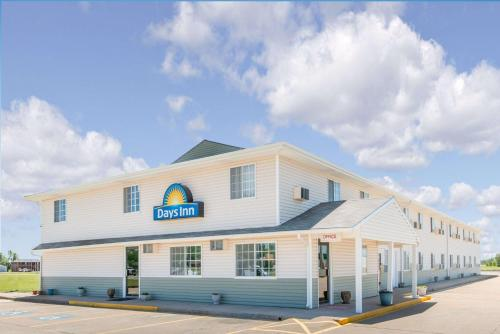 Days Inn by Wyndham Great Bend