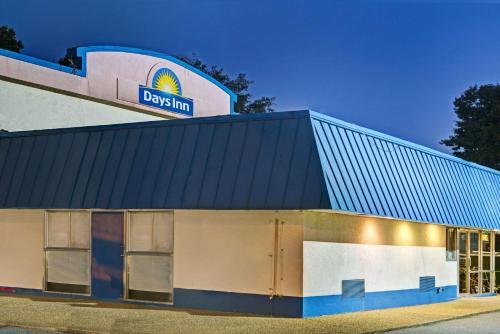 Days Inn by Wyndham Elizabeth City