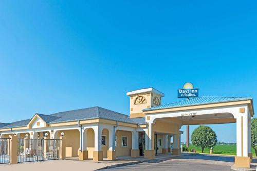 Days Inn & Suites by Wyndham Osceola AR