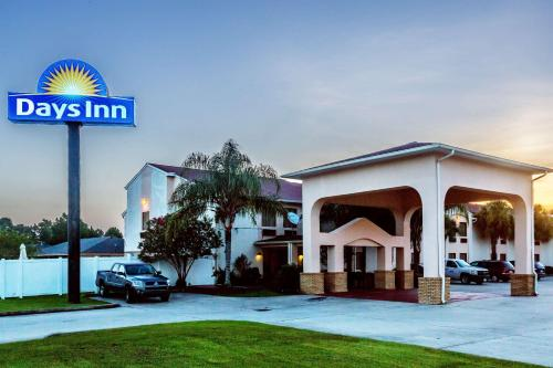 Days Inn by Wyndham Houma LA