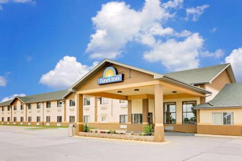 Days Inn by Wyndham North Sioux City