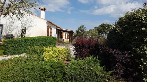 The Cootage Villa, Monte Alto D'Aravia