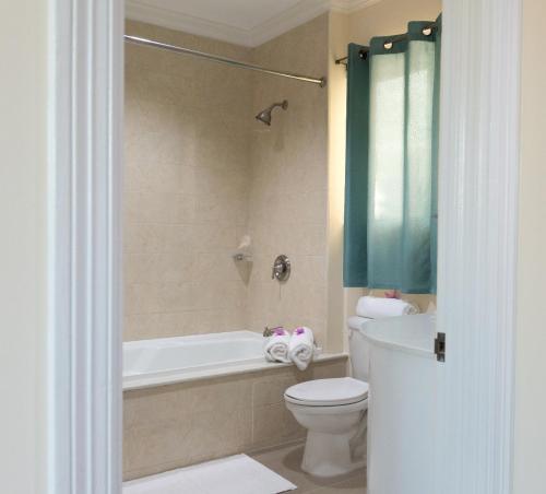 Belle View 1 Bedroom Suite, Gros Islet