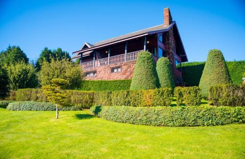 Luxurious Villa in Eastern Madeira