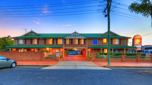 Endeavour Court Motor Inn