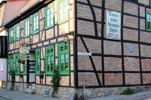 Zum Heiligen Geisthof