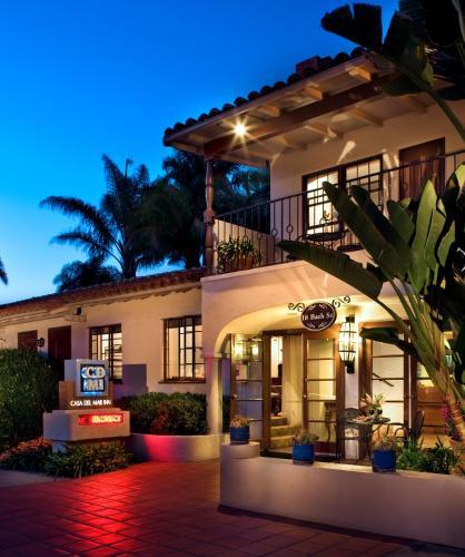 Casa Del Mar Inn, Santa Barbara - Promo Code Details
