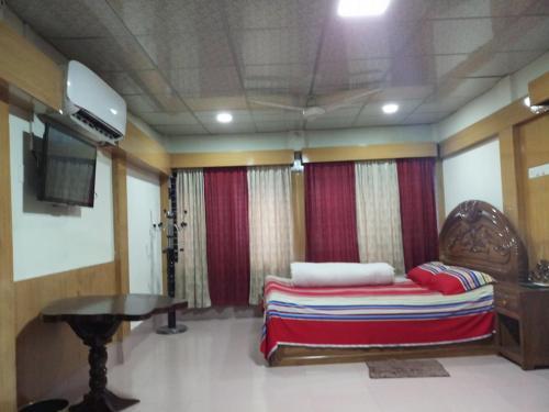 World Vew Resort, Sreemangal, Sreemangal
