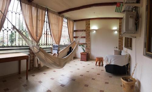Apartment on Agrba Street 17, Pizunda