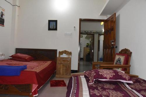 Pl Guest House Sreemangal