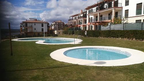 Apartamento Las Colinas, Costa Esuri Ayamonte