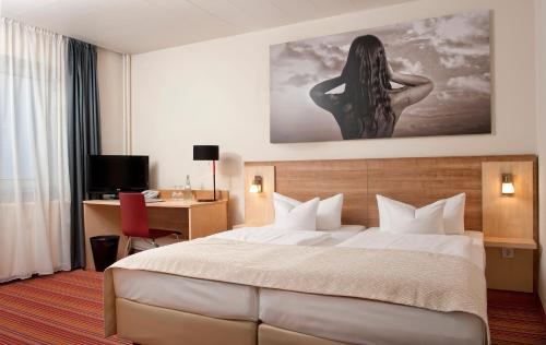 Tryp by Wyndham Berlin am Ku'Damm impression