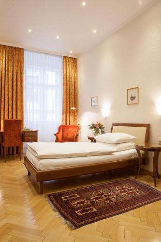 Top Cityline Hotel Kaiserin Elisabeth Vienna