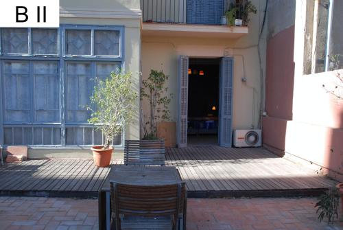 Eixample Center Apartments