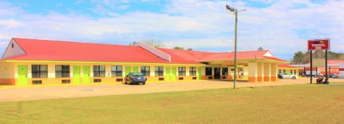 Travel Inn Eutaw