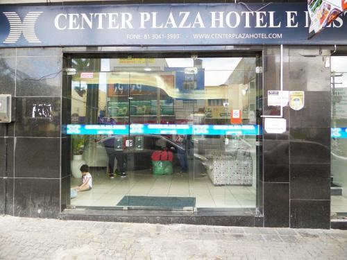 Center Plaza Hotel